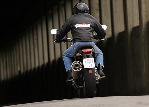 Moto Guzzi Griso 1100: Test Ride - Foto 11 di 35