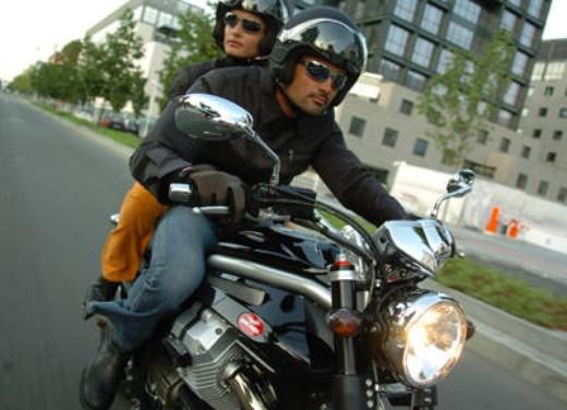 Moto Guzzi Griso 1100: Test Ride - Foto 21 di 35