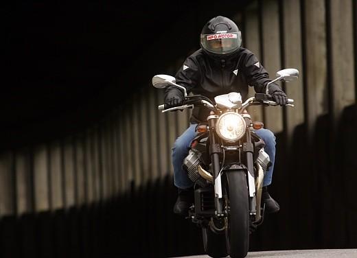 Moto Guzzi Griso 1100: Test Ride - Foto 12 di 35