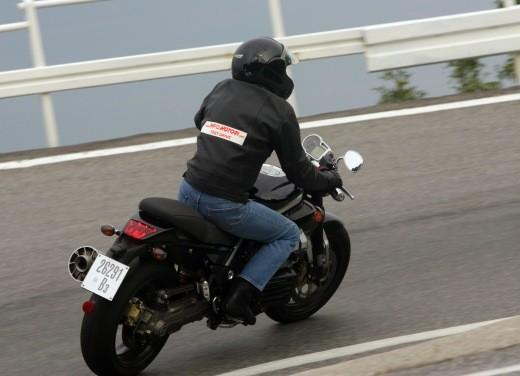 Moto Guzzi Griso 1100: Test Ride - Foto 13 di 35
