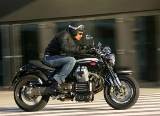 Moto Guzzi Griso 1100: Test Ride - Foto 23 di 35