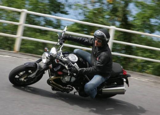 Moto Guzzi Griso 1100: Test Ride - Foto 24 di 35