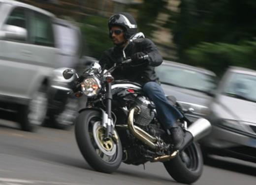 Moto Guzzi Griso 1100: Test Ride - Foto 25 di 35