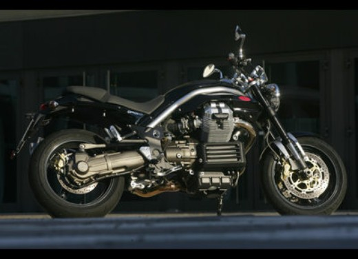 Moto Guzzi Griso 1100: Test Ride - Foto 26 di 35