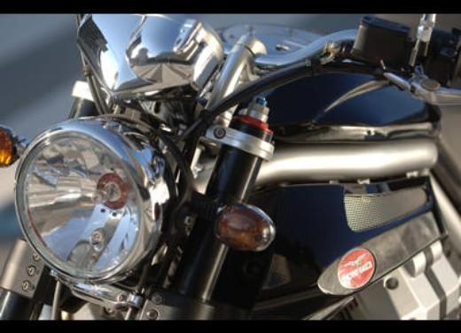 Moto Guzzi Griso 1100: Test Ride - Foto 27 di 35
