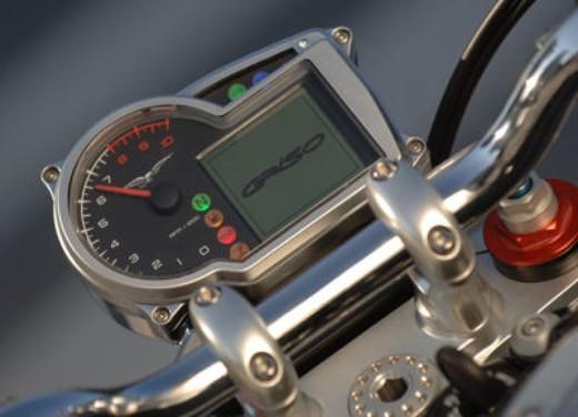 Moto Guzzi Griso 1100: Test Ride - Foto 29 di 35