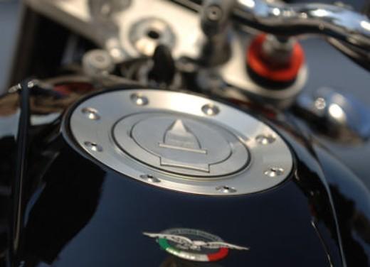Moto Guzzi Griso 1100: Test Ride - Foto 30 di 35
