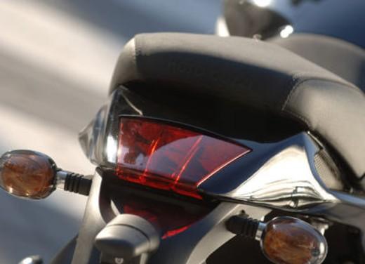 Moto Guzzi Griso 1100: Test Ride - Foto 31 di 35