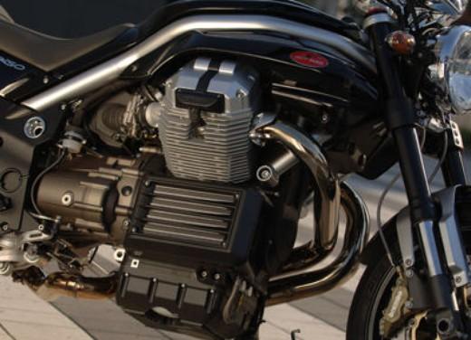 Moto Guzzi Griso 1100: Test Ride - Foto 33 di 35