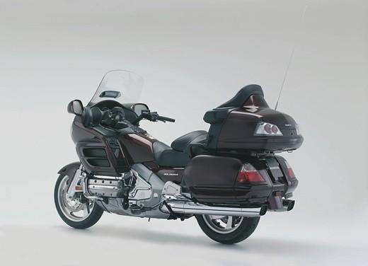 Novità Honda 2006 - Foto 9 di 10