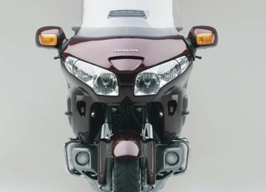 Novità Honda 2006 - Foto 7 di 10