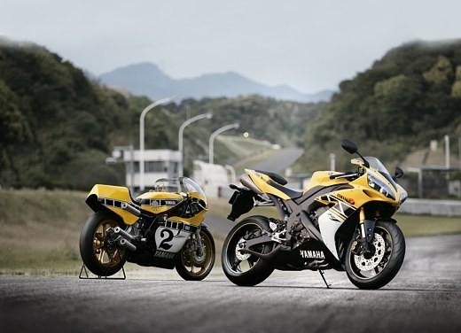 Yamaha R1 2006 - Foto 10 di 17