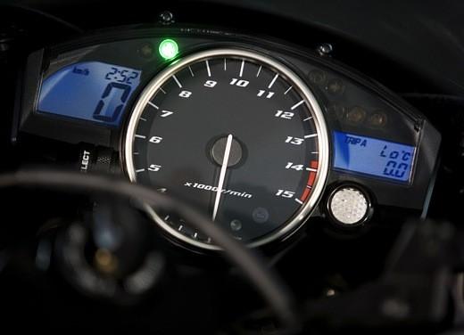 Yamaha R1 2006 - Foto 13 di 17