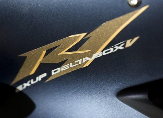 Yamaha R1 2006 - Foto 14 di 17