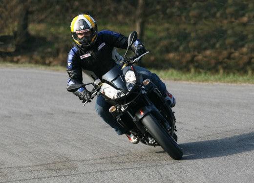 Aprilia Tuono 1000 R M.Y.07 – Test Ride