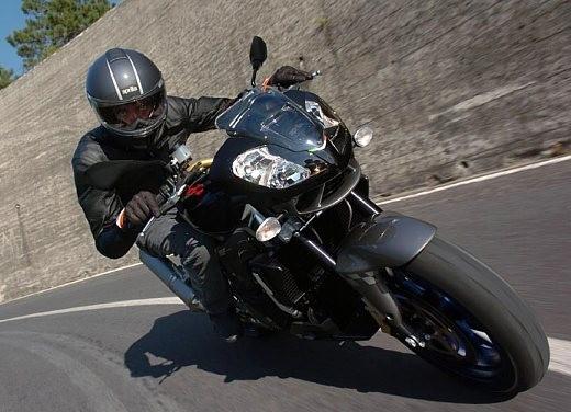 Aprilia Tuono 1000 R M.Y.07 – Test Ride - Foto 56 di 56