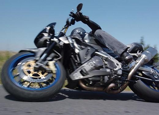 Aprilia Tuono 1000 R M.Y.07 – Test Ride - Foto 27 di 56