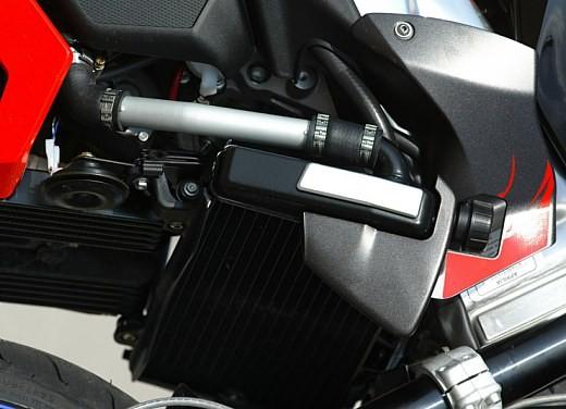 Aprilia Tuono 1000 R M.Y.07 – Test Ride - Foto 45 di 56