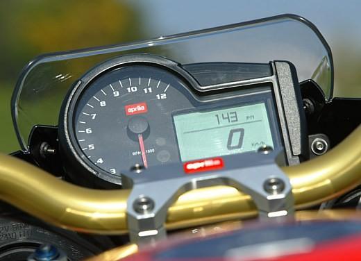 Aprilia Tuono 1000 R M.Y.07 – Test Ride - Foto 51 di 56