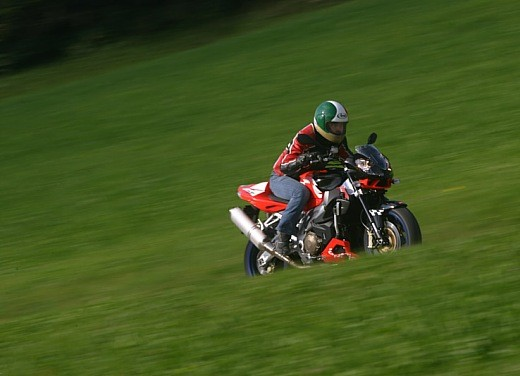Aprilia Tuono 1000 R M.Y.07 – Test Ride - Foto 34 di 56