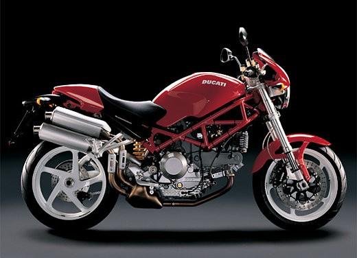Ducati Monster S2R 1000 - Foto 2 di 17