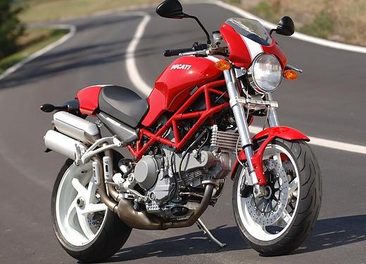 Ducati Monster S2R 1000 - Foto 6 di 17