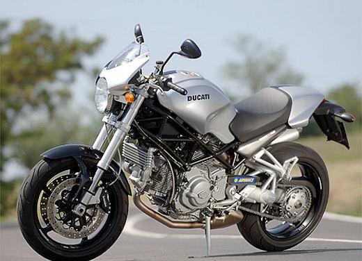 Ducati Monster S2R 1000 - Foto 7 di 17