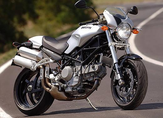 Ducati Monster S2R 1000 - Foto 8 di 17
