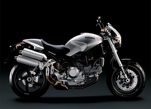 Ducati Monster S2R 1000 - Foto 9 di 17