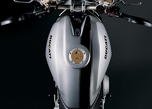 Ducati Monster S2R 1000 - Foto 15 di 17
