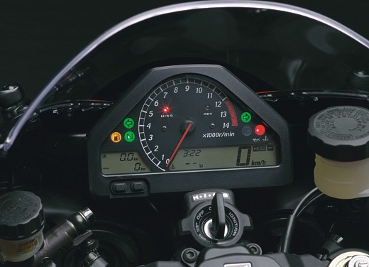 Honda CBR 1000RR Fireblade 2006 - Foto 14 di 14