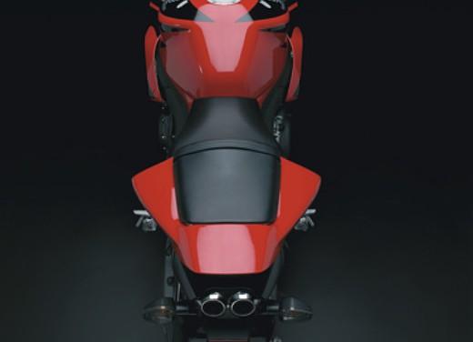 Honda CBR 1000RR Fireblade 2006 - Foto 6 di 14