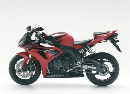 Honda CBR 1000RR Fireblade 2006 - Foto 9 di 14