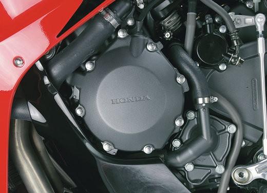 Honda CBR 1000RR Fireblade 2006 - Foto 11 di 14