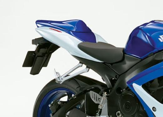 Suzuki GSX-R 600 2006 - Foto 5 di 6
