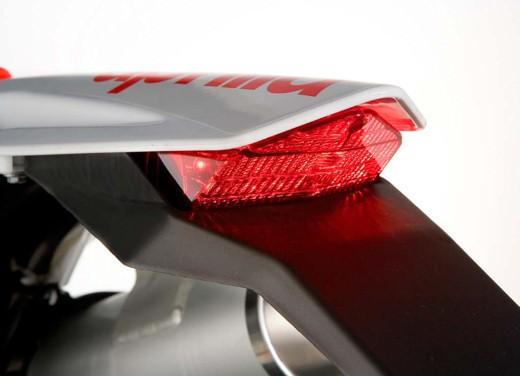 Aprilia RXV 450 - Foto 27 di 44