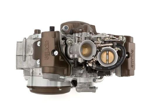 Aprilia RXV 450 - Foto 30 di 44