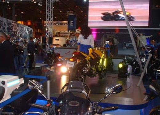 Yamaha al Salone di Parigi 2005 - Foto 6 di 15