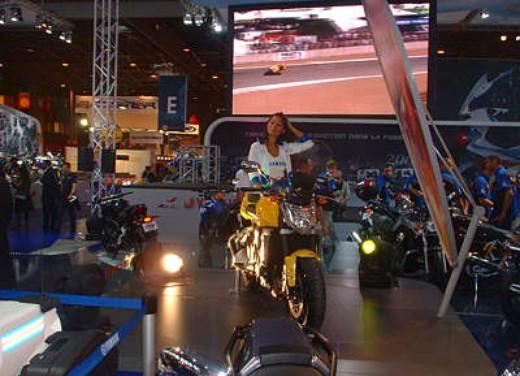 Yamaha al Salone di Parigi 2005 - Foto 7 di 15