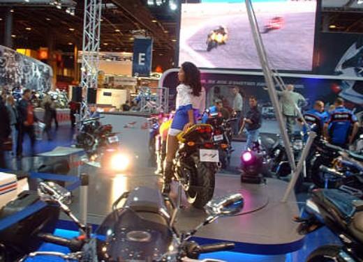 Yamaha al Salone di Parigi 2005 - Foto 9 di 15