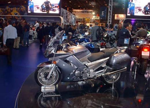 Yamaha al Salone di Parigi 2005 - Foto 11 di 15