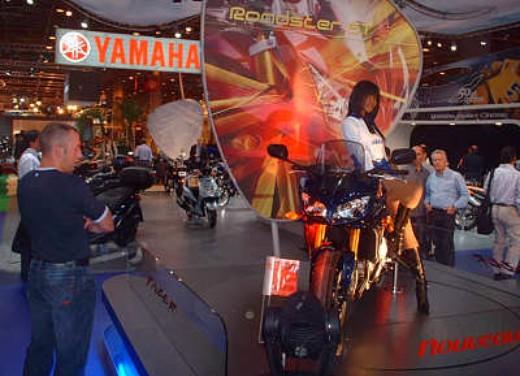 Yamaha al Salone di Parigi 2005 - Foto 12 di 15