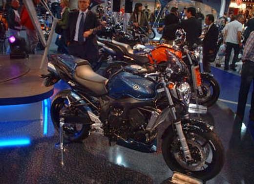 Yamaha al Salone di Parigi 2005 - Foto 13 di 15