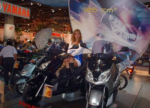 Yamaha al Salone di Parigi 2005 - Foto 14 di 15
