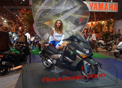 Yamaha al Salone di Parigi 2005 - Foto 15 di 15