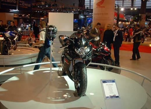 Honda al Salone di Parigi 2005 - Foto 9 di 14