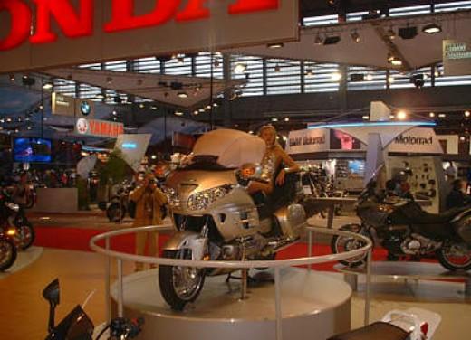 Honda al Salone di Parigi 2005 - Foto 10 di 14