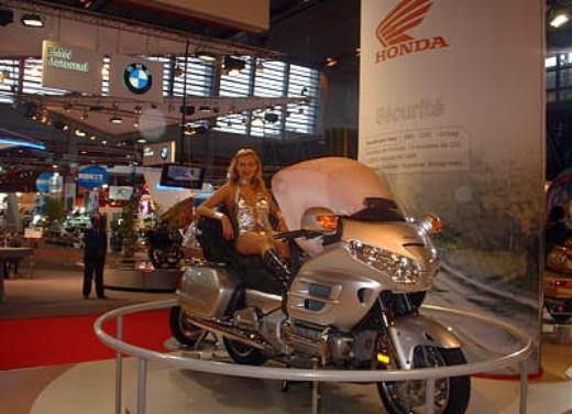 Honda al Salone di Parigi 2005 - Foto 11 di 14