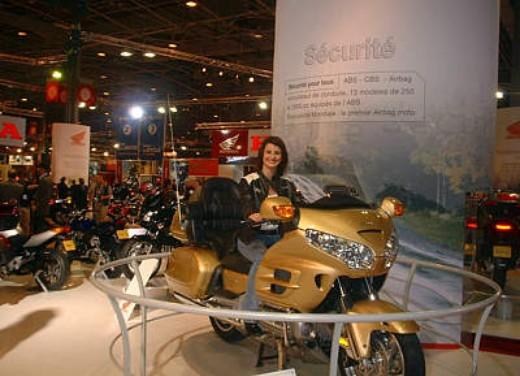 Honda al Salone di Parigi 2005 - Foto 12 di 14