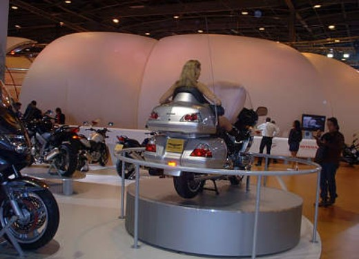 Honda al Salone di Parigi 2005 - Foto 13 di 14